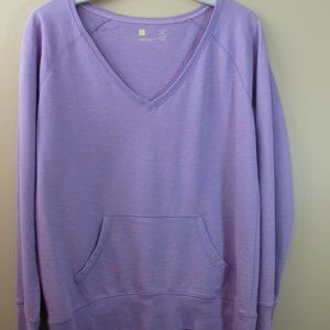 Sweater with front Pocket
